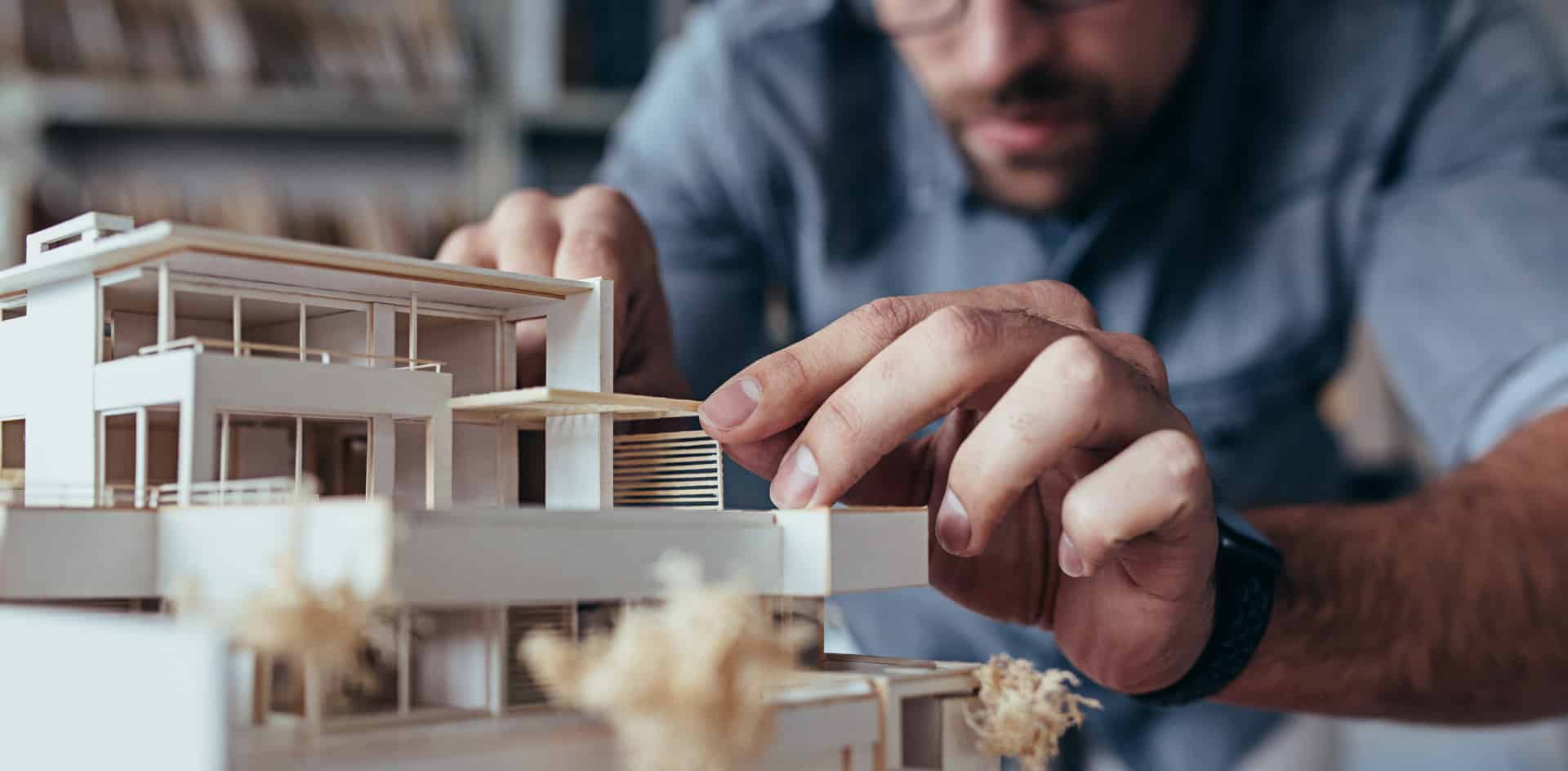 Stellenangebot: Architekt Hannover (m/w/d)