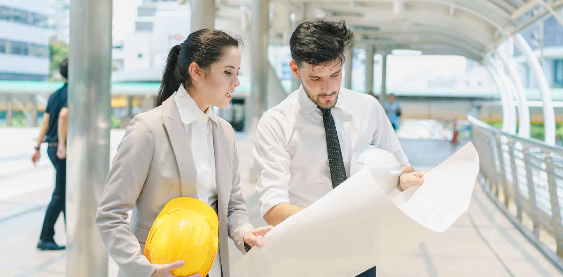 Stellenangebot: Construction Manager / Bauleiter Hannover