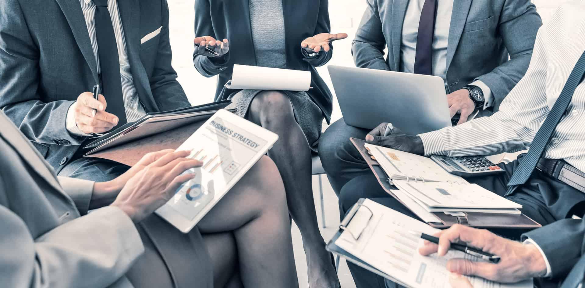 Headhunter Job: Geschäftsführer Steuerberatung (m/w/d) im Raum Aalen