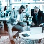 Headhunter Marketing und Personalberatung Marketing